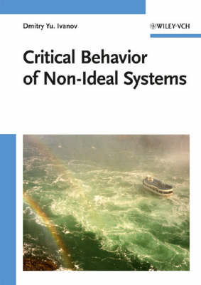 Critical Behavior of Non-Ideal Systems by Dmitry Yu Ivanov image