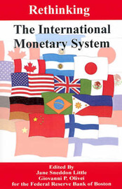 Rethinking the International Monetary System image