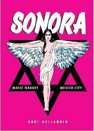 Sonora by Kurt Hollander image