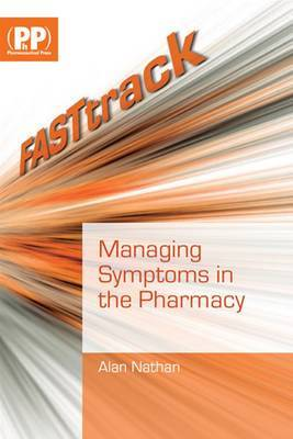 FASTtrack: Managing Symptoms in the Pharmacy image