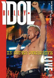 Billy Idol in Super Overdrive Live DVD