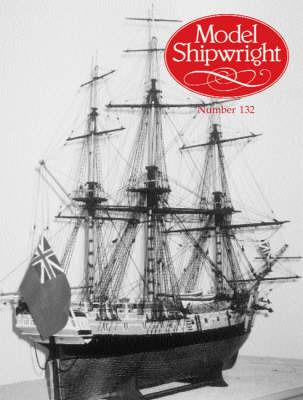 MODEL SHIPWRIGHT 134