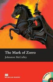 The Mark of Zorro: Elementary by Anne Collins