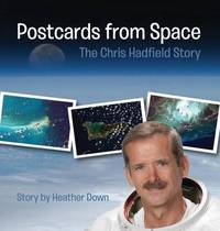 Postcards from Space by Heather Down
