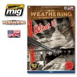 The Weathering Magazine Issue 15: What If