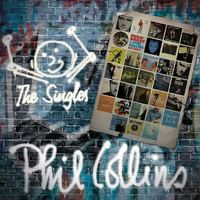 The Singles by Phil Collins image