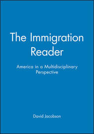 The Immigration Reader image