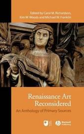 Renaissance Art Reconsidered image