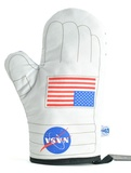 NASA: Space Suit - Oven Glove