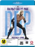 WWE: Diamond Dallas Page: Positively Living on Blu-ray