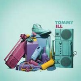 Tommy Ill by Tommy Ill