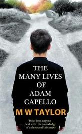 The Many Lives of Adam Capello by Mark Taylor image