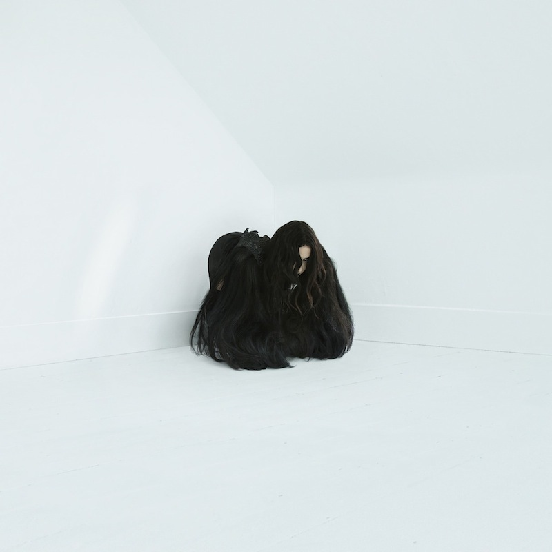 Hiss Spun by Chelsea Wolfe image