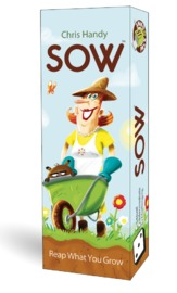 SOW - The Gardening Game