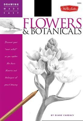 Flowers & Botanicals by Diane Cardaci