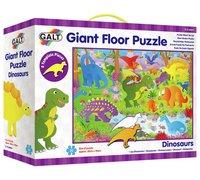 Galt : Dinosaurs Giant Floor Puzzle (30 Pcs)