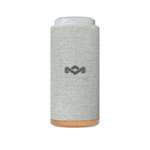 Marley: No Bounds Sport Bluetooth Speaker - Grey