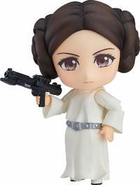 Star Wars: Princess Leia - Nendoroid Figure