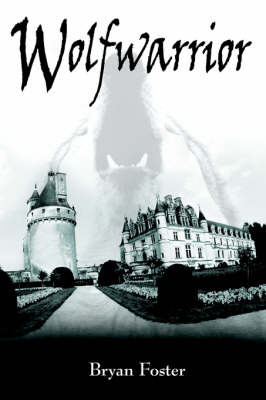 Wolfwarrior by Bryan Foster image