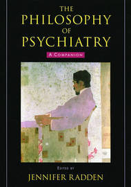 The Philosophy of Psychiatry image