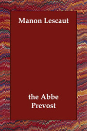 Manon Lescaut by the Abbe Prevost image