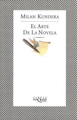 El Arte de la Novela by Milan Kundera image