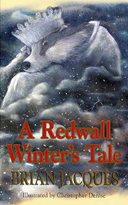 A Redwall Winter's Tale by Brian Jacques