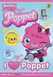 Moshi Monsters: I Heart Poppet