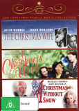Christmas Family Movie Collection Box Set - Volume 2 on DVD