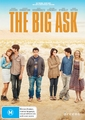 The Big Ask on DVD