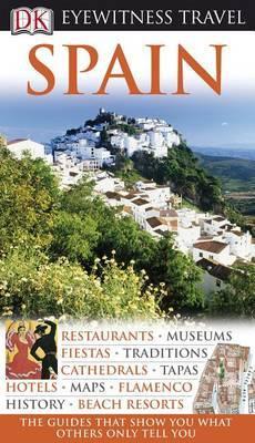 Eyewitness Spain image