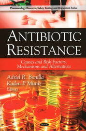 Antibiotic Resistance image