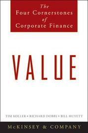 Value by McKinsey & Company Inc