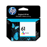 HP 61 Ink Cartridge CH562WA (Tri-Color)