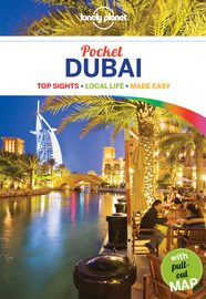 Lonely Planet Pocket Dubai by Lonely Planet