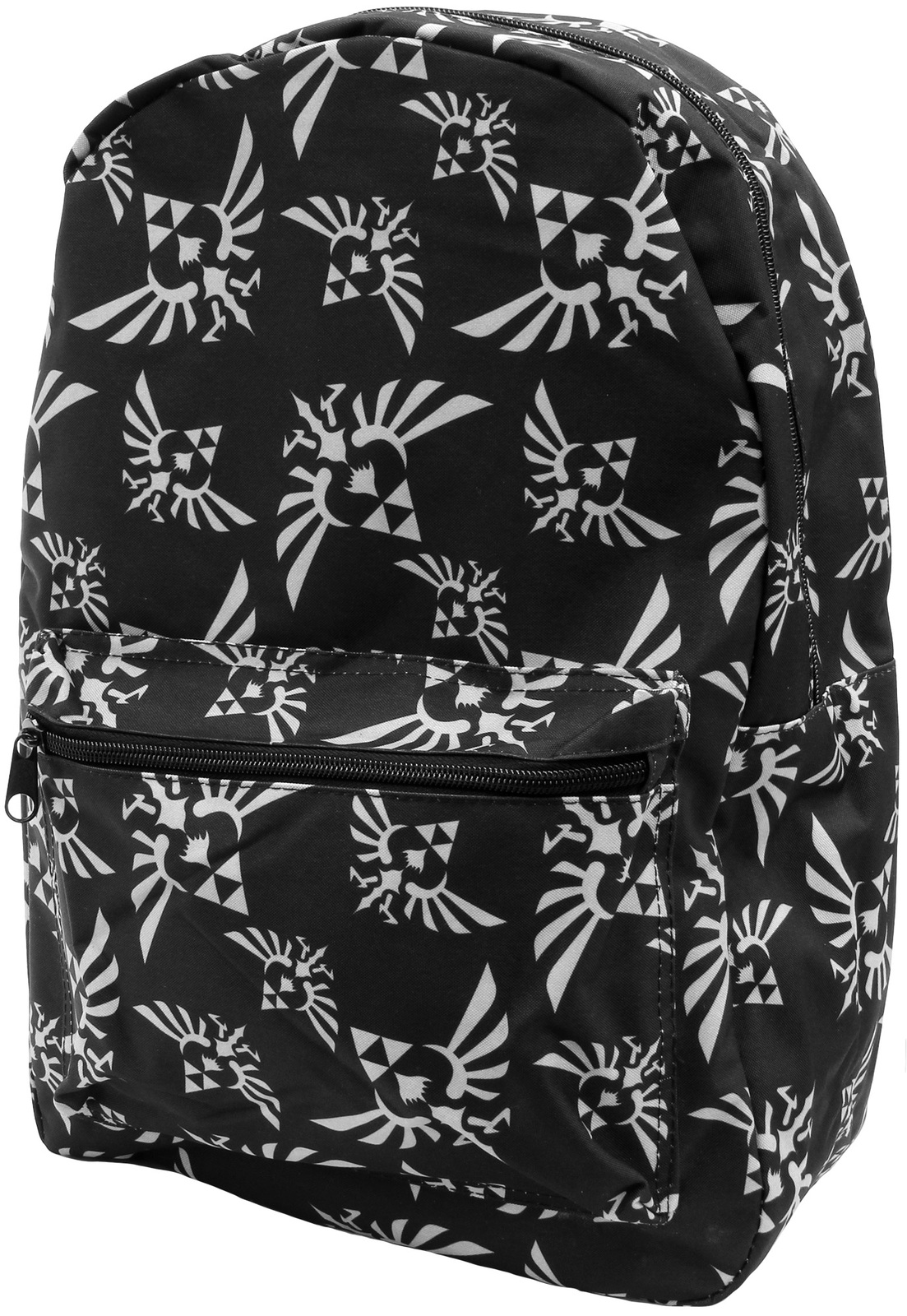 Legend of Zelda Sublimated Backpack image 75b5e4687ea45