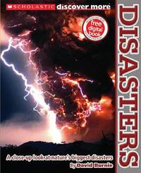 Discover More: Disasters by David Burnie