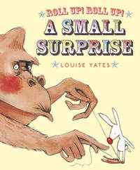 A Small Surprise, A by Louise Yates image
