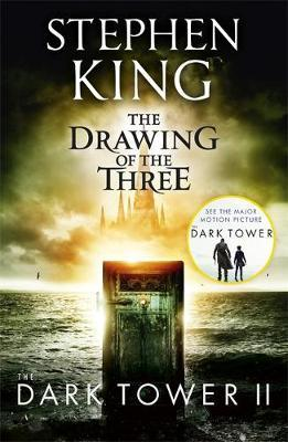 The Dark Tower II: The Drawing Of The Three by Stephen King image