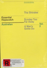 Essential Hopscotch - Australian: Vol. 2 (3 Disc Set) on DVD image