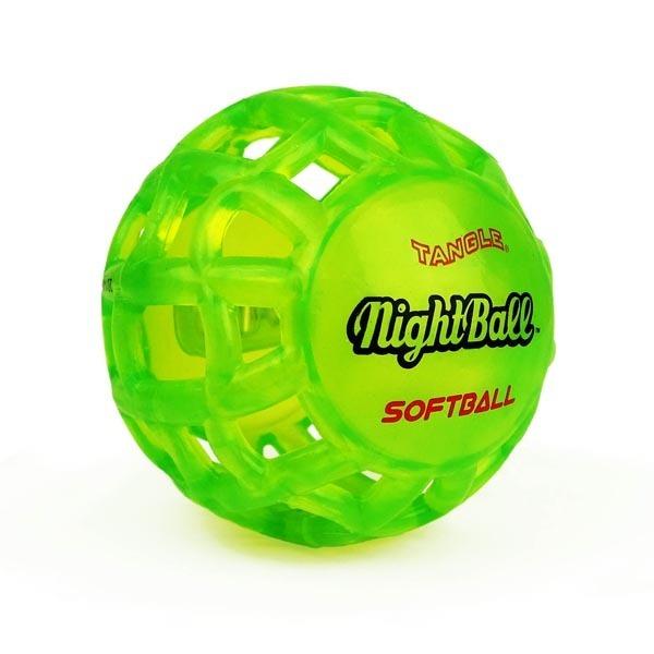 Britz 'n Pieces: NightBall Softball