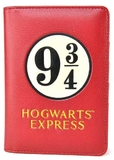Harry Potter - Platform 9 3/4 Passport Wallet