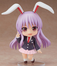 Touhou Project: Nendoroid Reisen Udongein Inaba - Articulated Figure