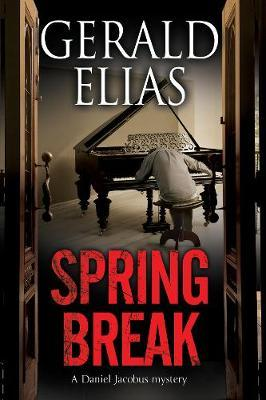Spring Break by Gerald Elias image