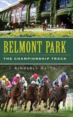 Belmont Park by Kimberly Gatto