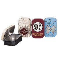 Harry Potter - Maps Set of 4 Tins