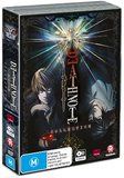 Death Note - Complete Collection on DVD