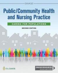 Public / Community Health and Nursing Practice by F a Davis