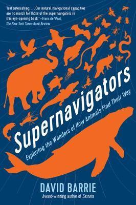 Supernavigators by David Barrie