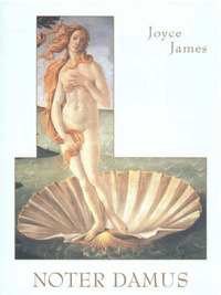 Noter Damus: Past and Future Annals of the Grail by Joyce James image